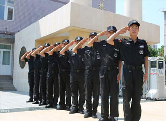 保安巡逻服务